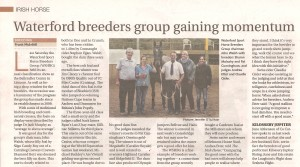 Article Farmers Journal